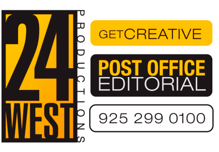 Post Office Editorial & 24 West Productions