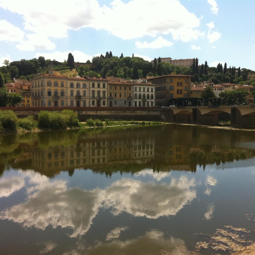 Siena, Florence