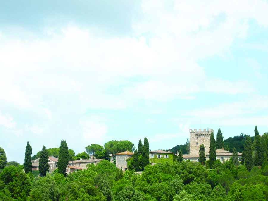 IDSVA Summer Residency at Spannocchia Castle, Tuscany