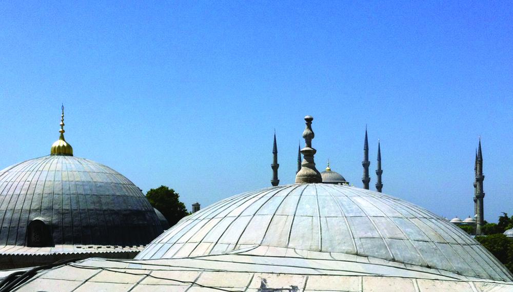 IDSVA in Istanbul, Turkey