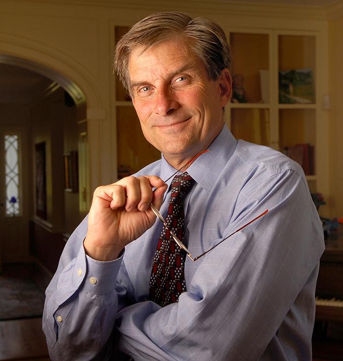 Bro Adams, IDSVA Visiting Faculty