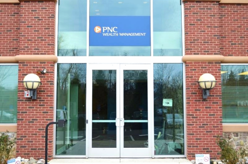 PNC BANK WEALTH MANAGEMENT     LEED Certified