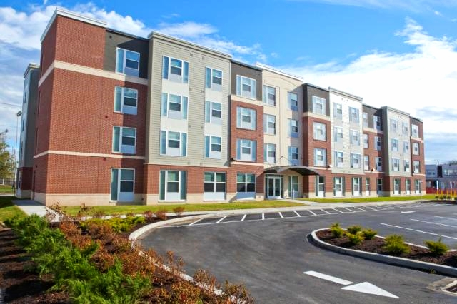 ANTHONY WAYNE SENIOR HOUSING          Elon Development
