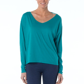PRANA BIANCA TOP (DragonFly)