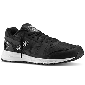 REEBOK UL 6000 SHOE (Black)