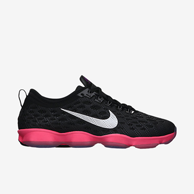 Nike Zoom Fit Agility Training Shoe
