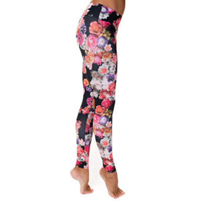 Onzie Long Legging