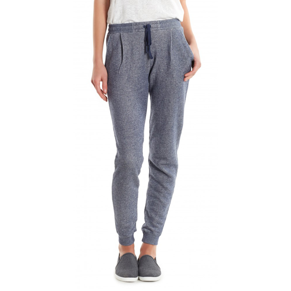 Soft Joie Grant Sweatpants  These are a must have for off-duty, but they have soft pleats and trouser pockets that make these sweatpants also stylish for the streets.