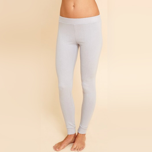 Eberjey Cozy Time Legging After a long day, these leggings have an ultra comfy feel.