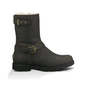 UGG Grandle Leather Boots