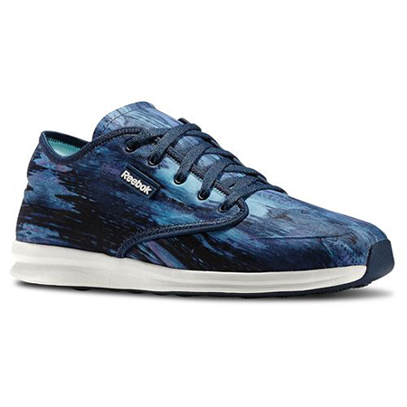 Reebok Skyscape Chase Print Sneakers