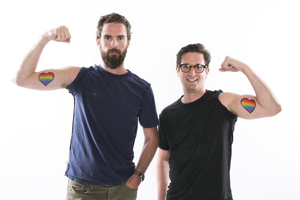 Chris Mason + Brian Belardi, Spotfund