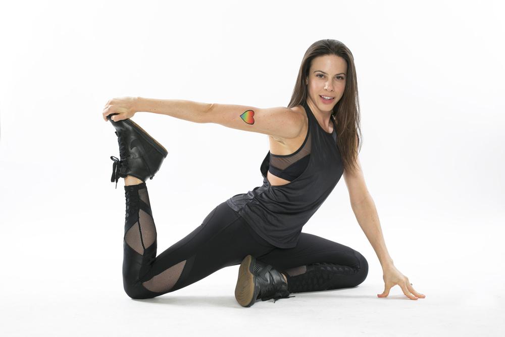 Katherine Grenier, KG Body