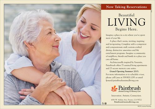 Dating ads for seniors