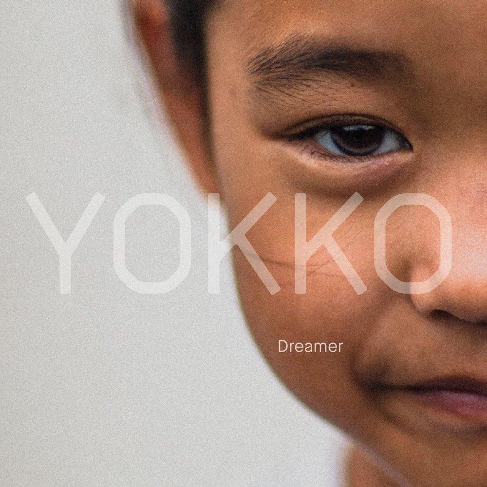 YOKKO - DREAMER (Official) -