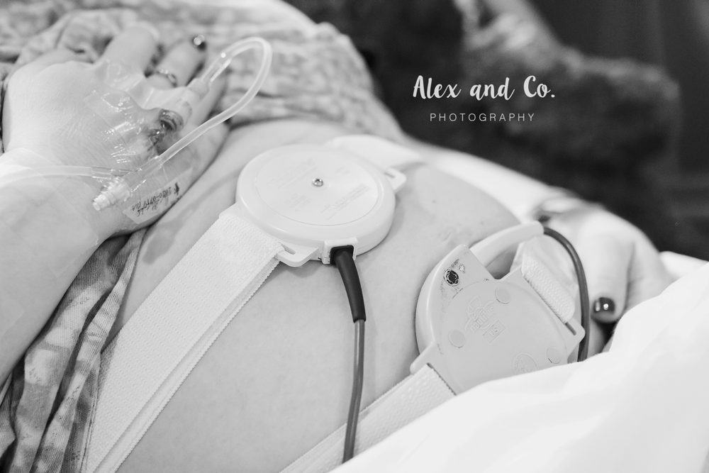 Tampa Bay Area Birth Photographer | Spring Hill FL | Alex and Co Photography
