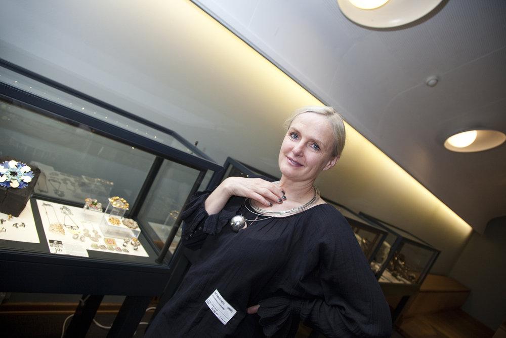 Marianne Bergskaug (NAJD)