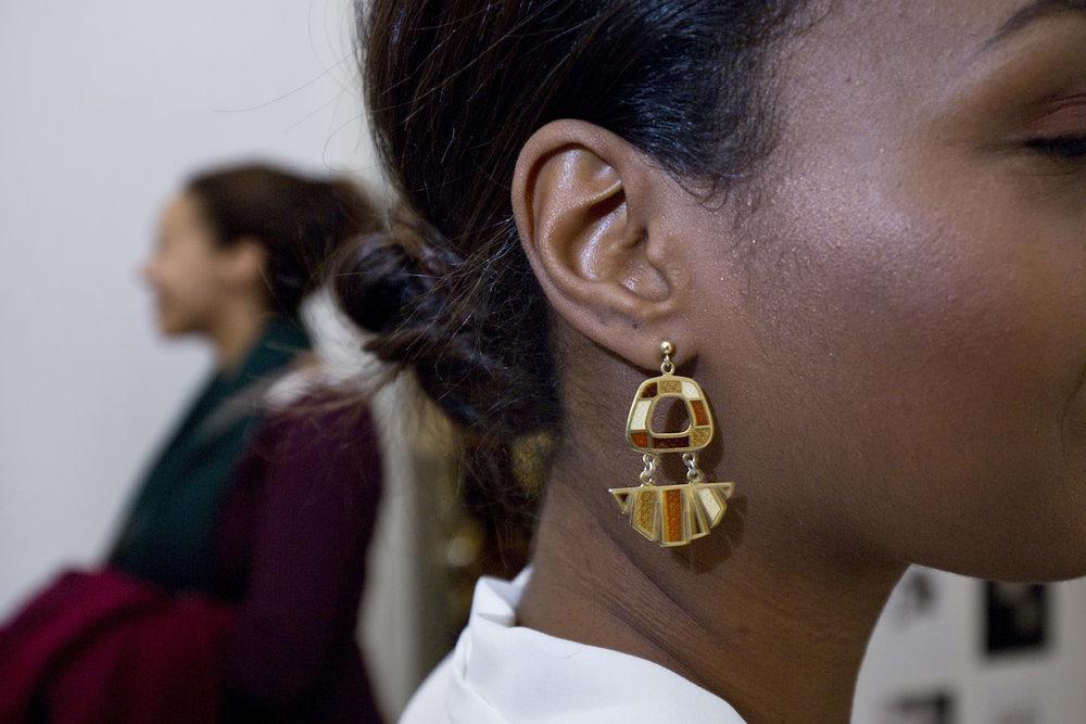 Jewellery by Mani Kamimi