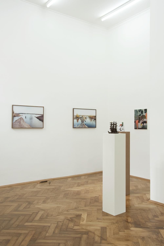 Sebastian Stumpf, Veronika Hilger