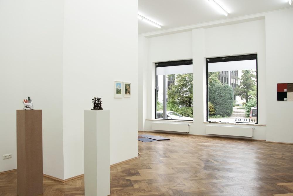 Veronika Hilger, Haris Epaminonda, Se-Youn Kim