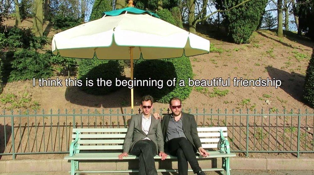 ART N MORE, ART N MORE PARIS (filmstill), 2015, HD-video, 22:14 min