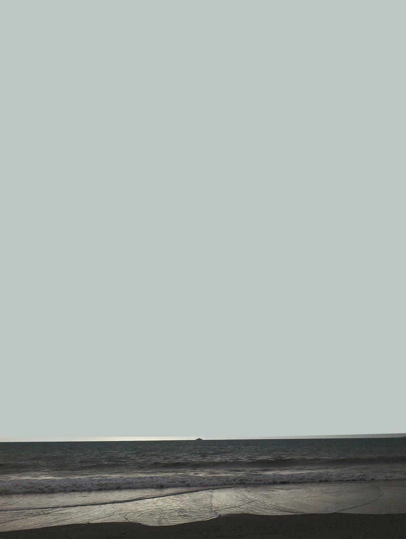 Anna Vogel, Salto di Quirra I, 2015, pigment print, 60 x 45 cm