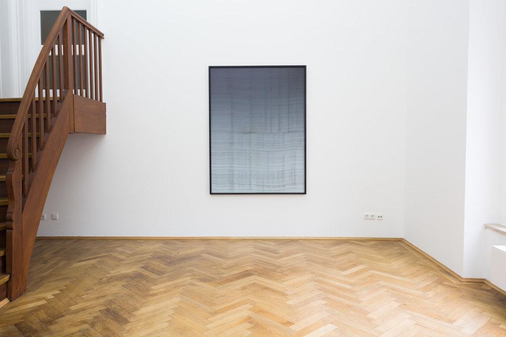 Anna Vogel, Ferner weite Städte, exhibition view