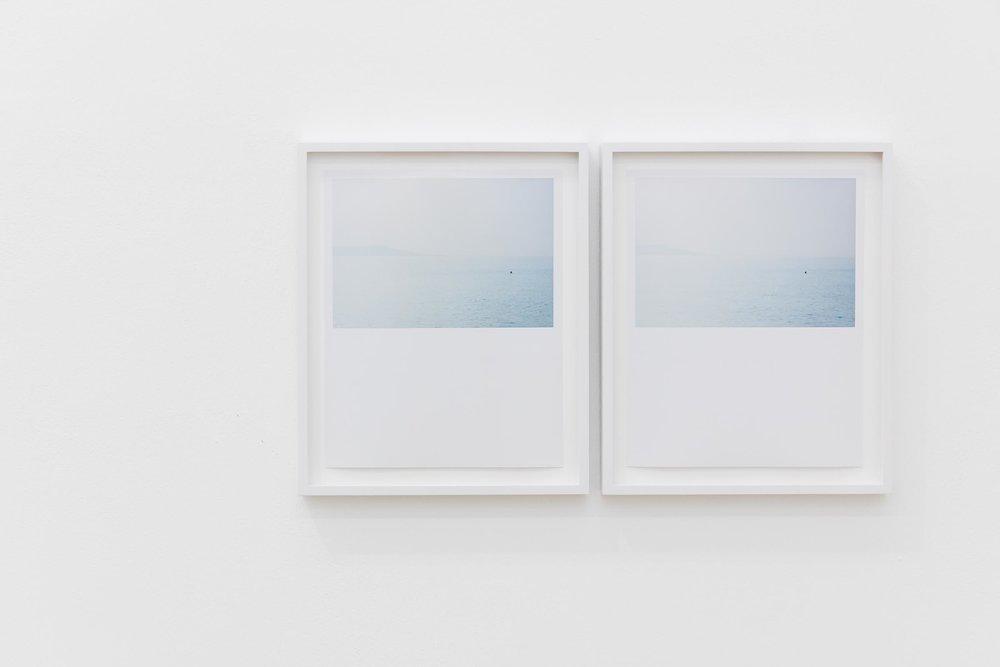 Daniel Gustav Cramer, Tales (Argaka, Cyprus, August 2017), 2017, c-print, 29 x 24 cm