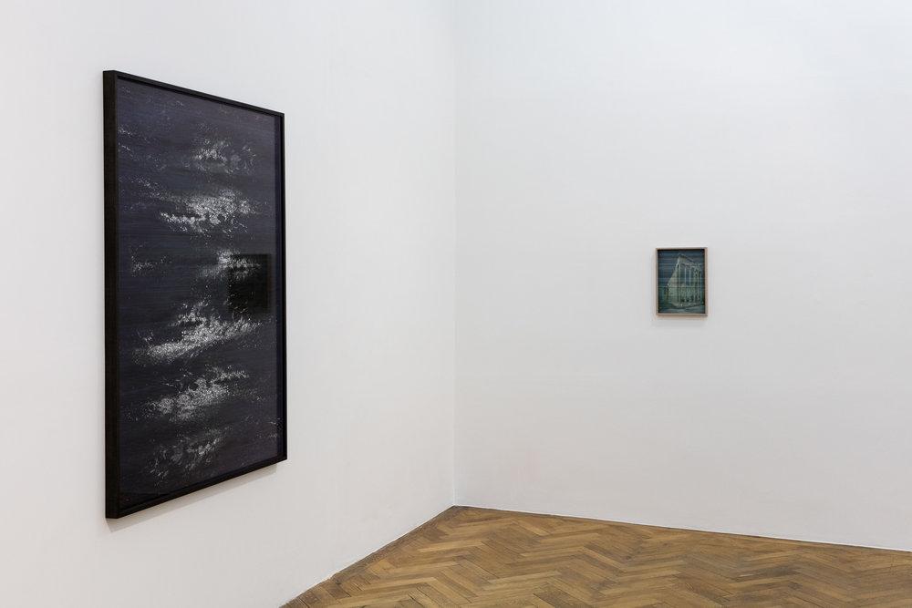 Various Others: Zuza Golińska, Spiros Hadjidjanos & Anna Vogel, Exhibition View