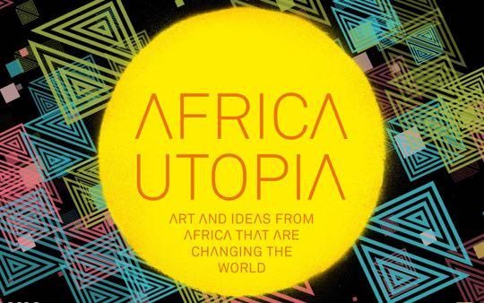 Yemzi Africa Utopia