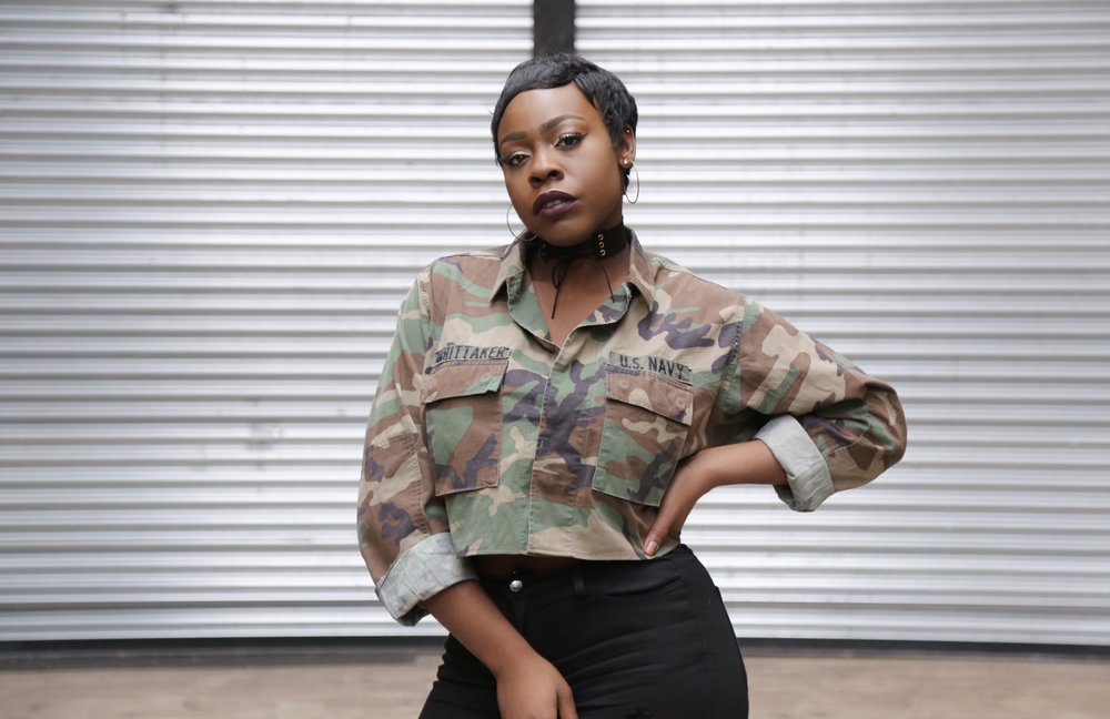 singer_Shae_yemzi_girl