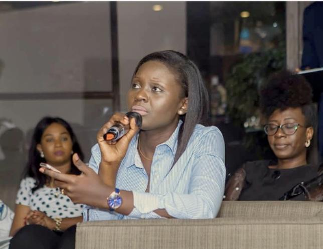 Business woman #bossy #YemziGirl