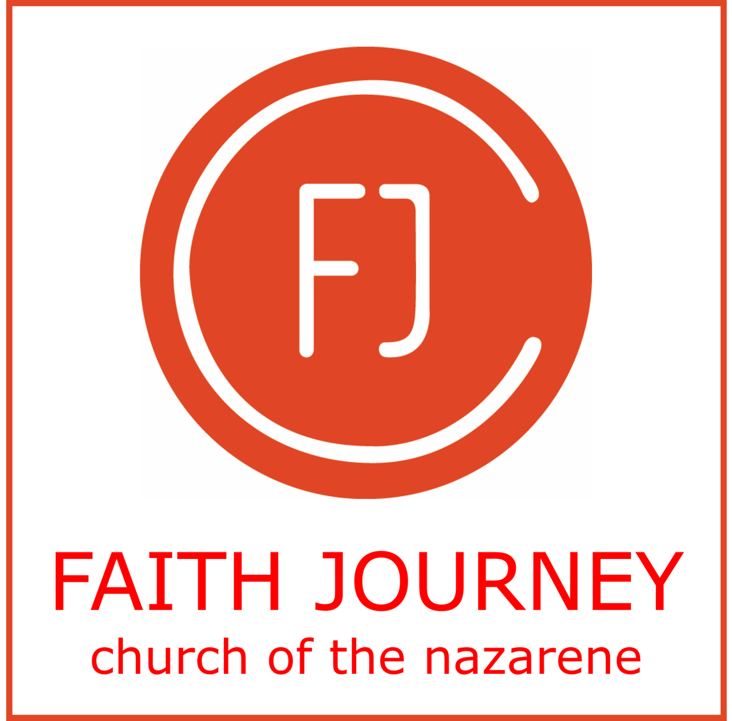Sunday Podcasts - Faith Journey Church