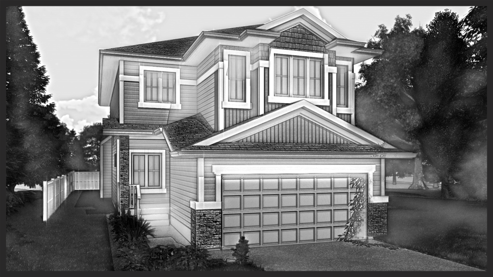 The Selkirk 2,182 sq.ft.