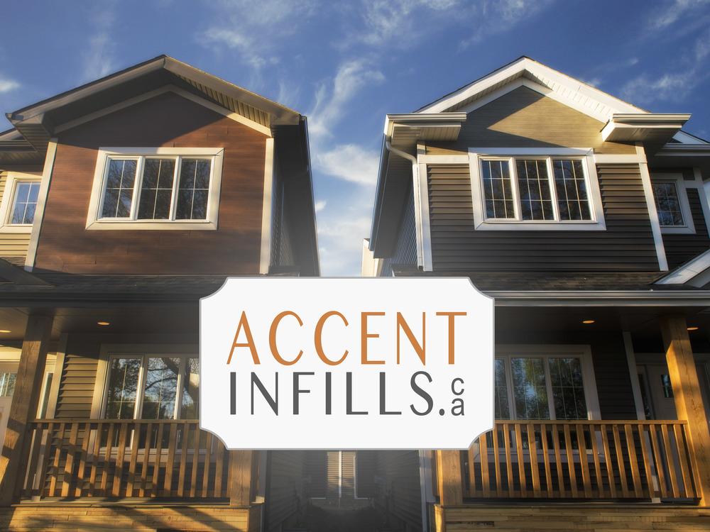 Accent Infills Edmonton Infill Home Builder