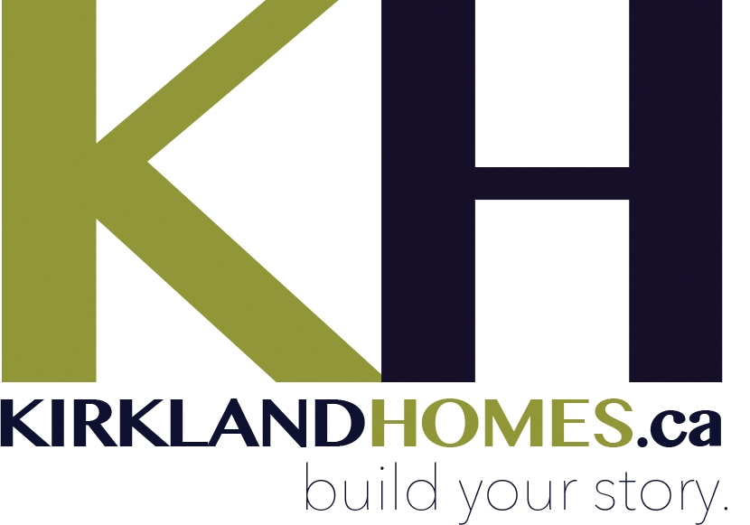 Edmonton New Home Builder | KirklandHomes.ca