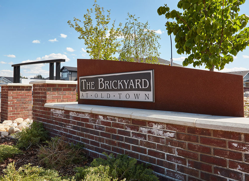 Stony Plain - The Brickyard   - Brickyard Showhome221 Brickyard CoveContact HeatherShowhome: 780-591-5355Cell: 780-919-6619