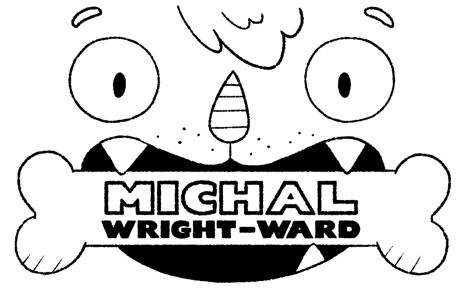 The Art of Michal Wright-Ward