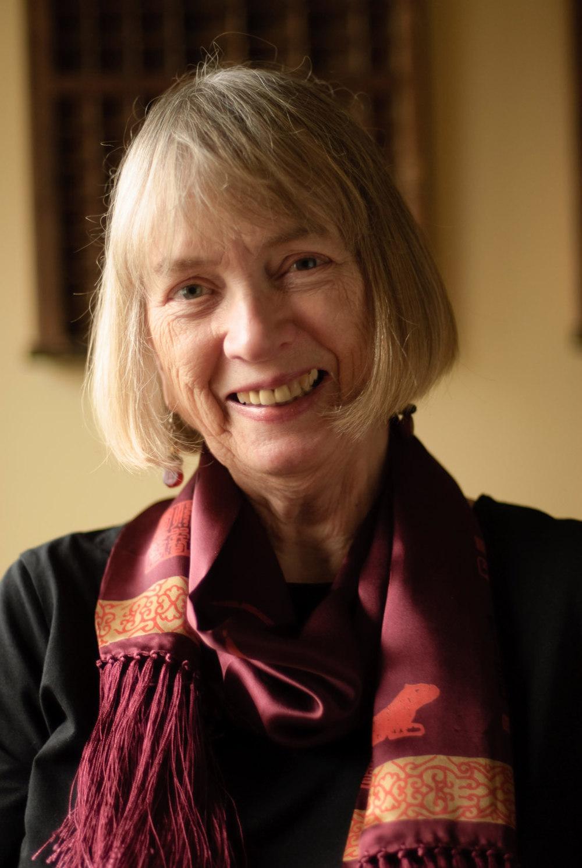 Jacqueline Levering Sullivan