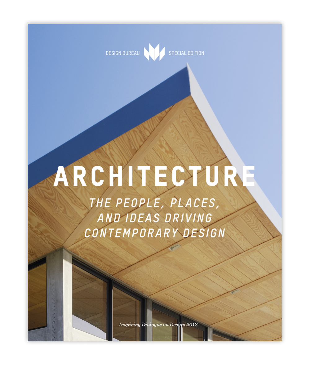 Design Bureau: Architecture