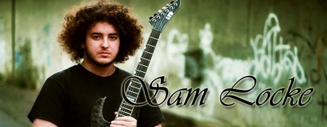 Sam Locke