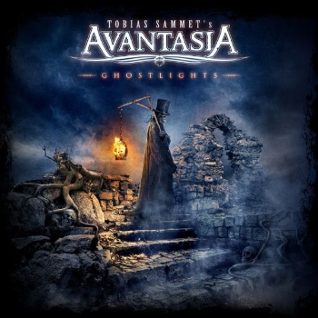Avantasia - Ghostlights (2016) (Nuclear Blast)