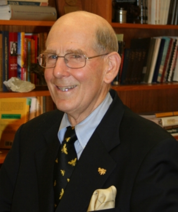 A. Gary Shilling, PhD, Founder and Chairman
