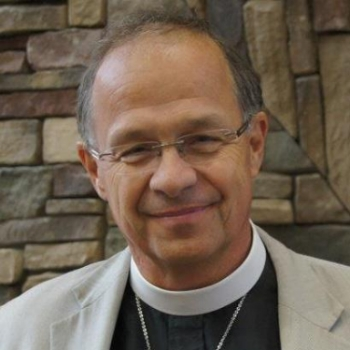 The Rev. Dr. Stephen Smith