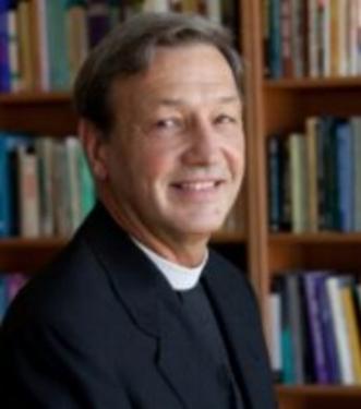 The Very Rev, Dr, W. Mark Richardson