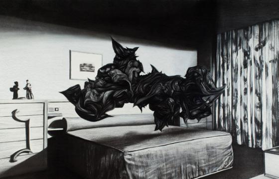 Art by Stephan Balleux