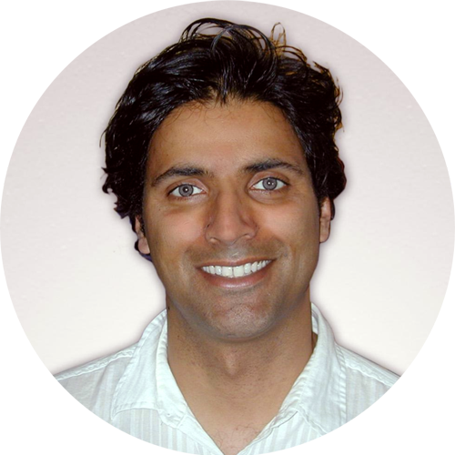 Raj Pannu  Co-Founder & CEO