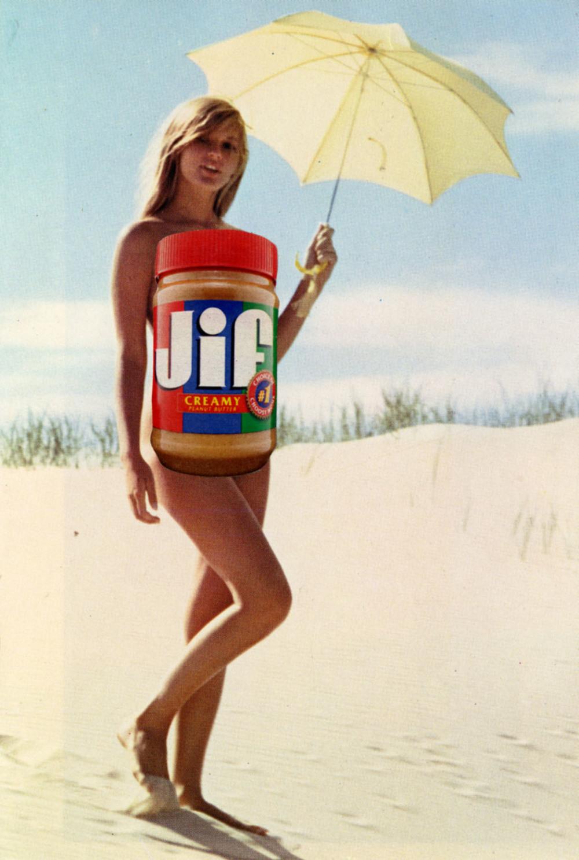 Jif Creamy