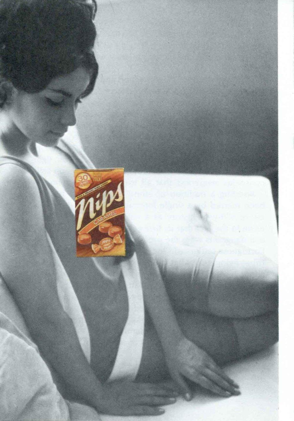 Caramel Nips
