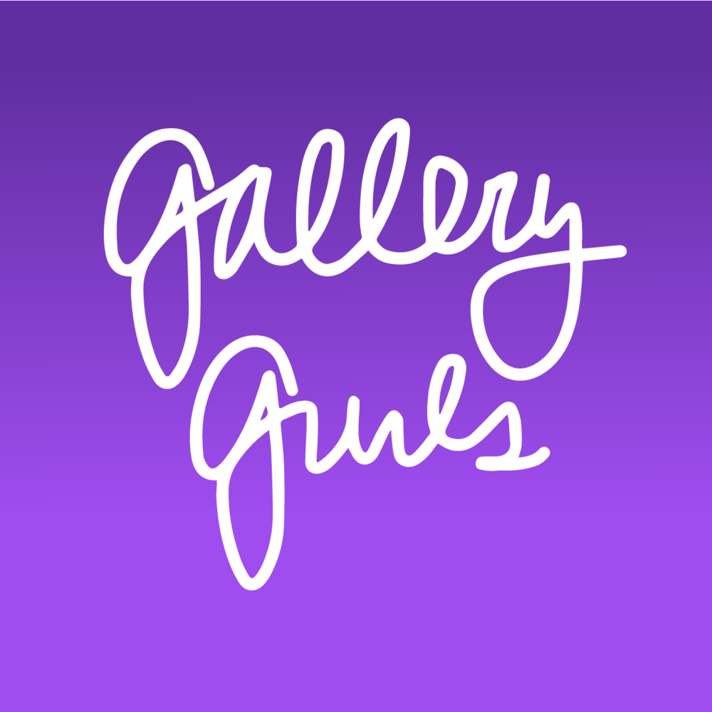 Gallery Gurls,  Artists in Conversation: AM DeBrincat x Karen Mainenti , August 12, 2018
